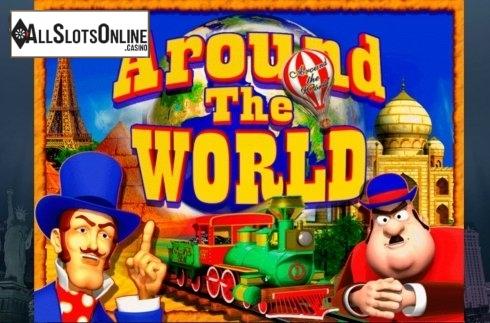 Around the World (Ash Gaming)