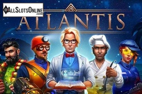 Atlantis (Evoplay)