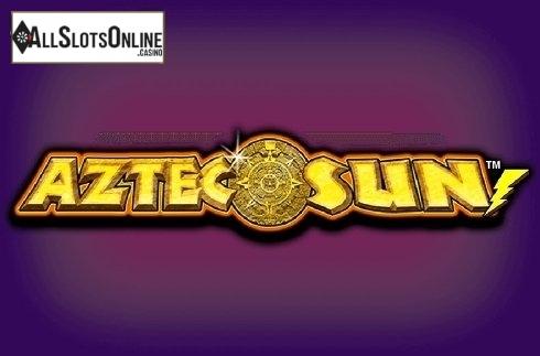 Aztec Sun (Lightning Box)