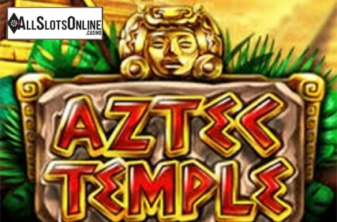 Aztec Temple (Platipus)