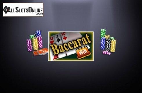 Baccarat (GamesOs)