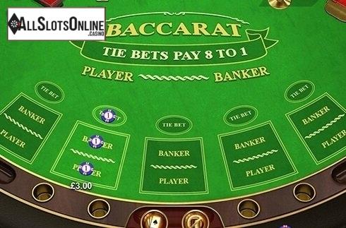 Baccarat (GVG)