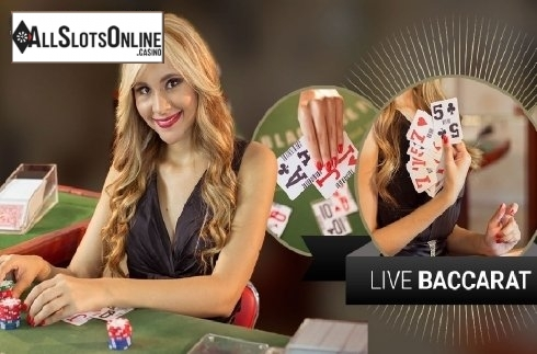 Baccarat Live Casino (Vivogaming)