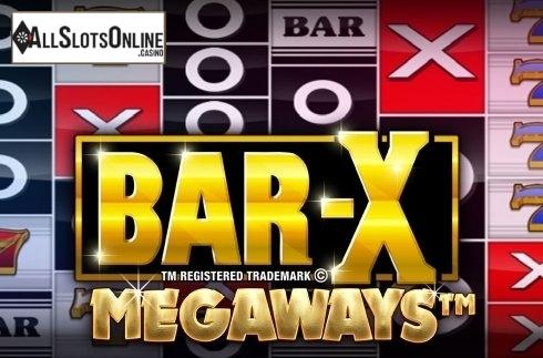 Bar-X Megaways (Storm Gaming)
