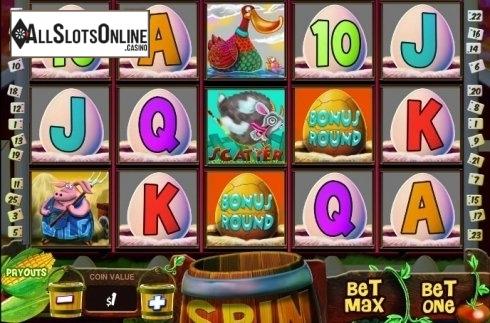 Barnyard Bucks Slots