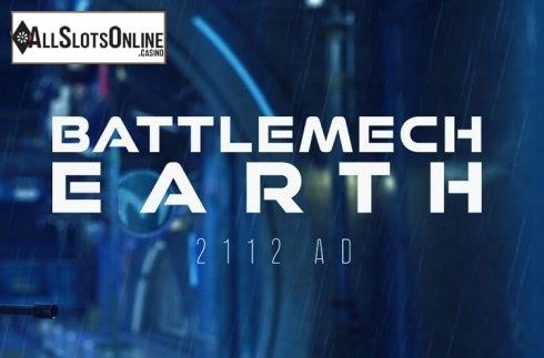 Battlemech Earth