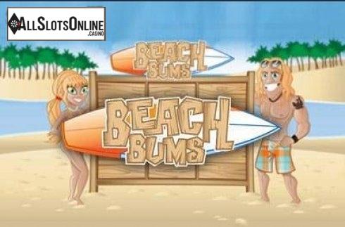 Beach Bums Scratch and Win