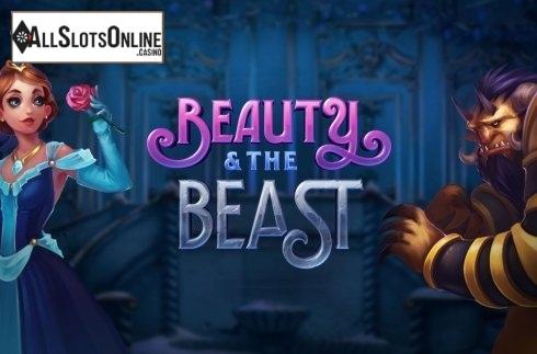 Beauty & The Beast (Yggdrasil)