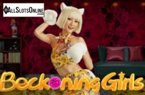 Beckoning Girls