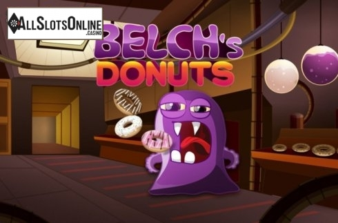 Belch's Donuts