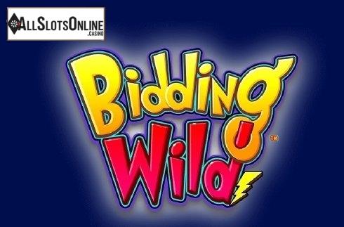 Bidding Wild
