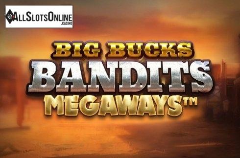 Big Bucks Bandits