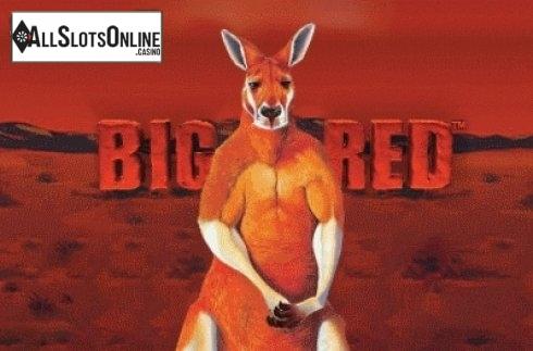 Big Red (Aristocrat)