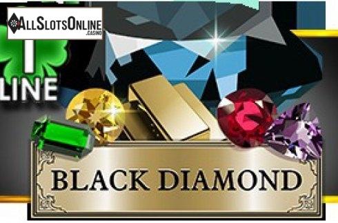 Black Diamond 1 Line