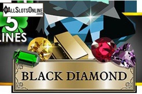 Black Diamond 5 Lines