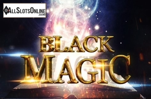 Black Magic (SYNOT)
