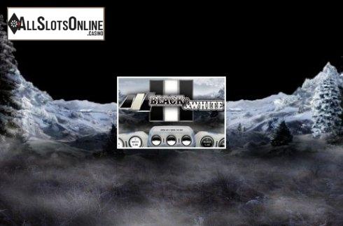 Black and White (GameOS)