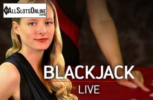 Blackjack 1 Live Casino (Extreme Gaming)