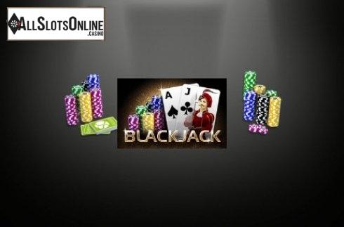 Blackjack 21 Progressive