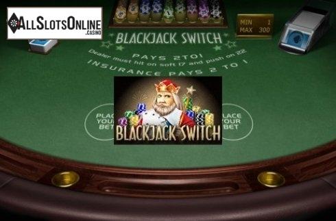 Blackjack 21 Switch
