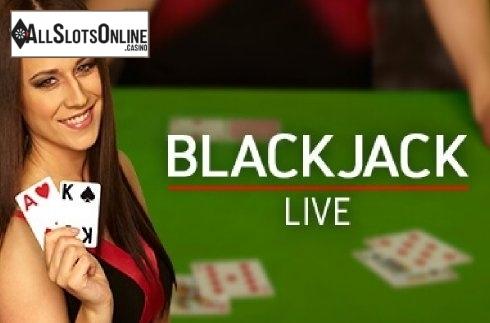 Blackjack 3 Live Casino (Extreme Gaming)