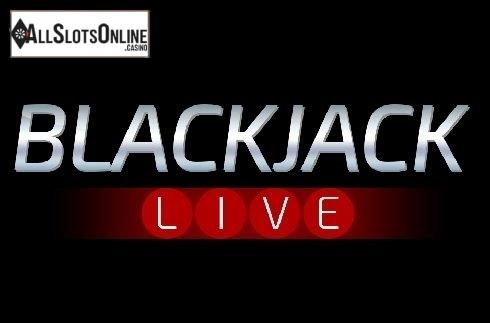Blackjack (Ezugi)