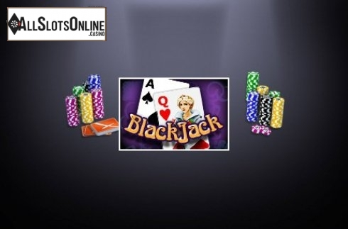 Blackjack GameOS