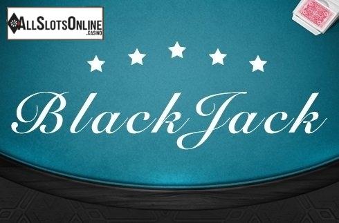 Blackjack (Mascot Gaming)