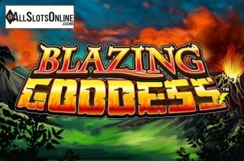 Blazing Goddess