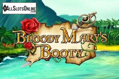 Bloody Marys Booty