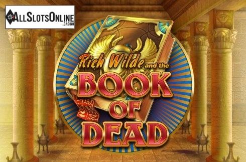 Book of Dead (Книга Мертвых)