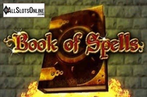 Book of Spells (Fazi)