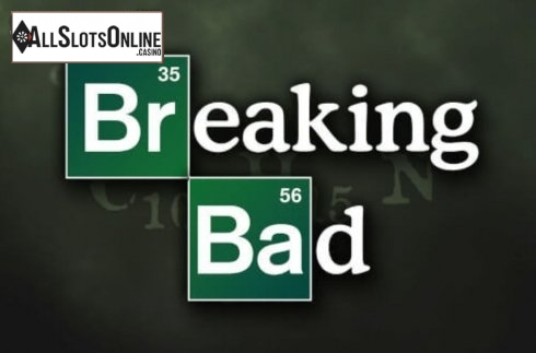 Breaking Bad Casual