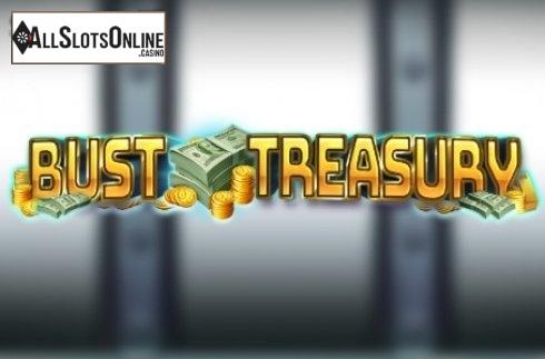 Bust Treasury