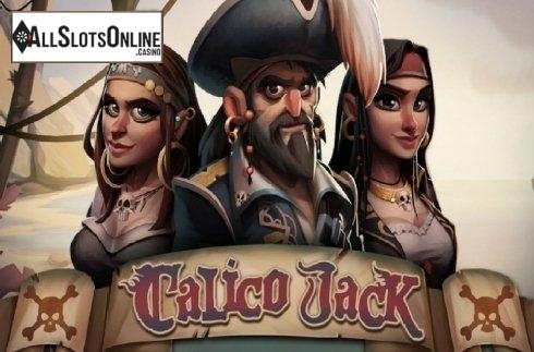 Calico Jack