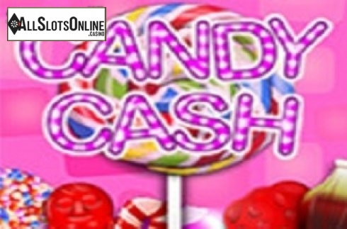 Candy Cash (1x2gaming)