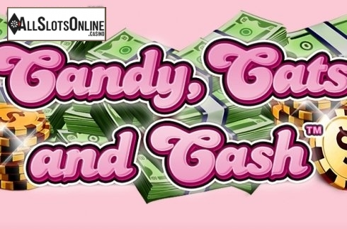Candy Cats and Cash
