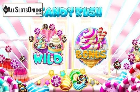 Candy Rash