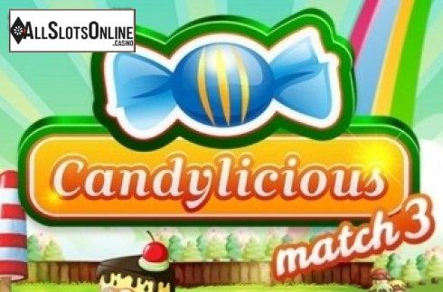 Candylicious (Vermantia)