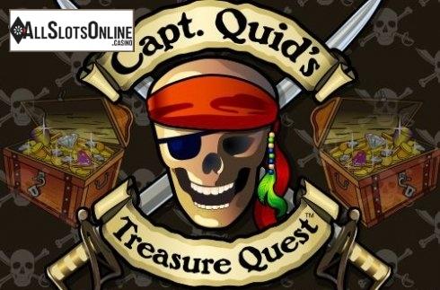 Captain Quids Treasure Quest