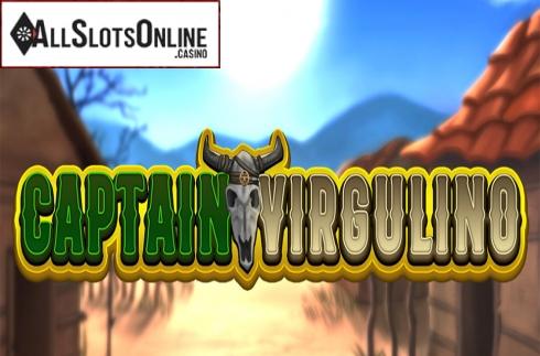 Captain Virgulino