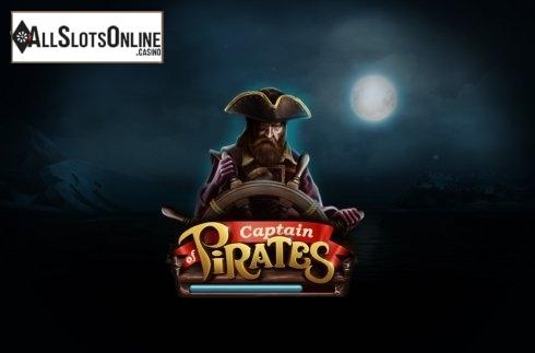 Captain of Pirates