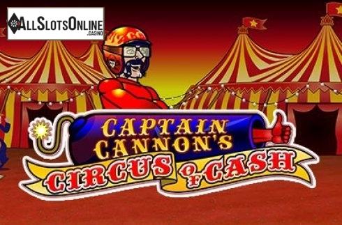 Captain Cannon's