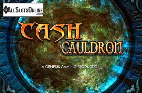 Cash Cauldron