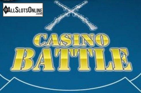 Casino Battle (Rival Gaming)