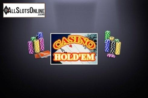 Casino Hold'em (GamesOS)