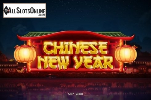 Chinese New Year (Play'n Go)