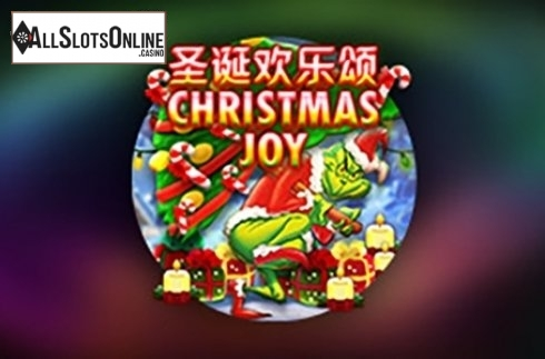 Christmas Joy (Triple Profits Games)