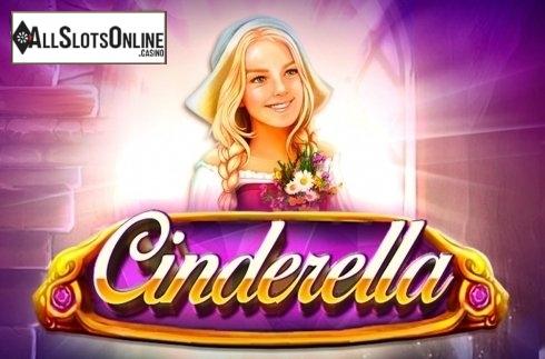 Cinderella (Platipus)
