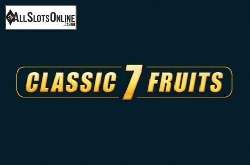 Classic 7 Fruits